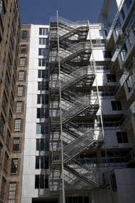 Le devoir for Architecture quebecoise