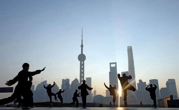 Le commerce ext rieur montre des signes de stabilisation for Commerce exterieur canada