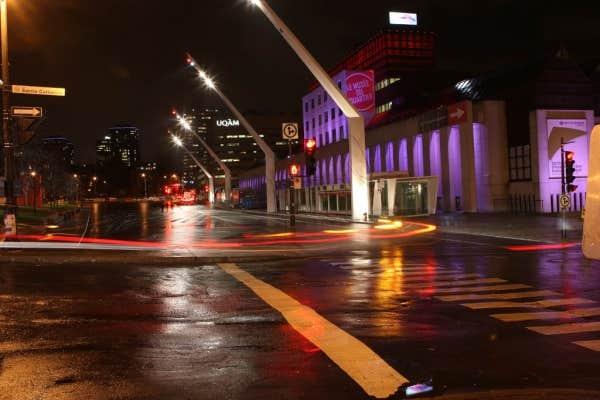Conseil des arts de montr al et chambre de commerce for Chambre commerce montreal