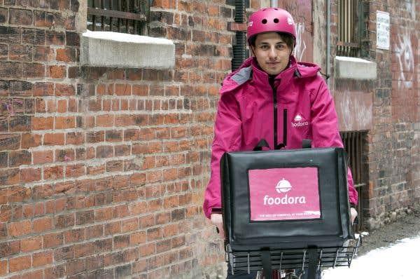 Foodora, filiale du groupe allemand Rocket Internet, célébrera en octobre sa première année de fonctionnement à Montréal.