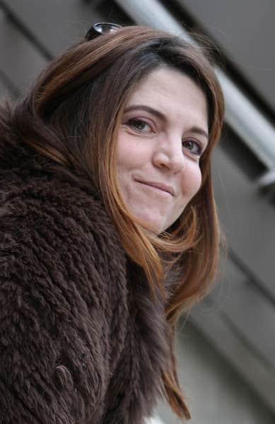 Agnes Jaoui Nude Photos 61