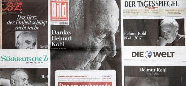 Ville D Habitation Helmut Kohl