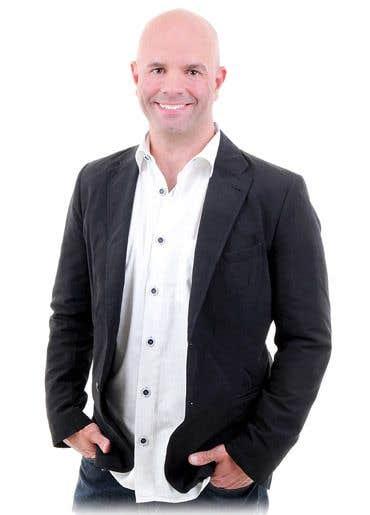 Dr Frédéric Marchand, optométriste, Vice-pésident de Visique au Québec