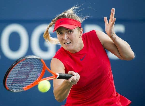 Coupe Rogers de Toronto: Simona Halep passe en demi-finale