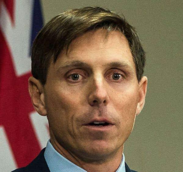 Un ministre canadien démissionne après