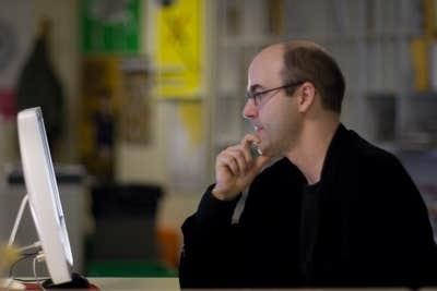 Alain Deneault, à l'économie