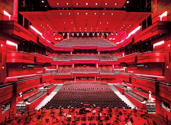 nouvelle salle de concert 224 reykjavik l islande un mod 232 le pour montr 233 al le devoir