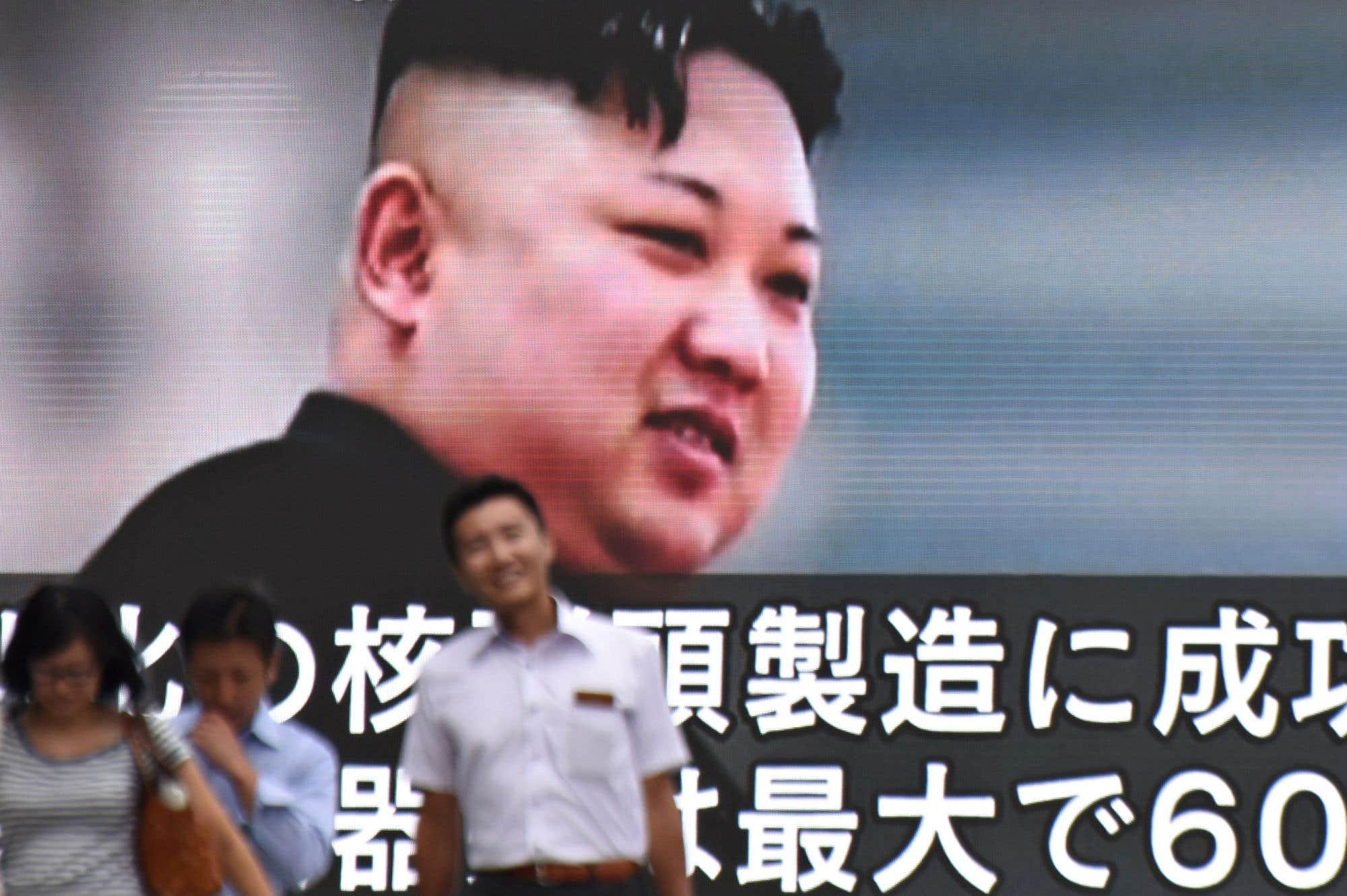«La Corée du Nord ferait mieux de ne plus proférer de menaces envers les États-Unis», a déclaré Donald Trump depuis son club de golf à Bedminster. Les menaces, si elles se poursuivaient, «se heurteront au feu et à la colère», a-t-il ajouté, promettant une réaction d'une ampleur «que le monde n'a jamais vue jusqu'ici». Le leader nord-coréen, Kim Jung-un, a menacé d'attaquer l'île de Guam en réponse au président américain. Consultez notre texte sur le sujet