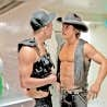 Magic Mike, de Steven Soderbergh.