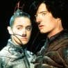 Chani (Sean Young) et Paul Atreidis dans Dune