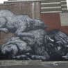 Untitled, par Roa