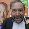 Thomas Mulcair, 2 mai 2011