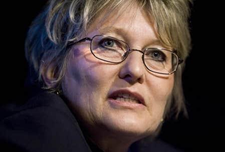 Louise Vandelac, directrice de l&rsquo;Institut des sciences de l&rsquo;environnement<br />
