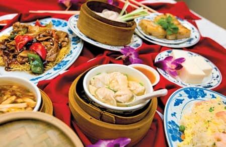 Montreal Meilleur Restaurant Chinois