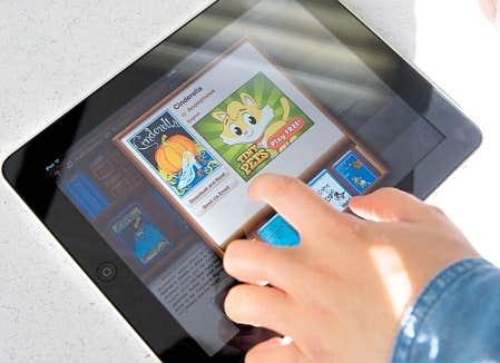 À ceux qui croient encore que les tablettes numériques, comme les téléphones dits intelligents, sont à l'origine d'une révolution technologique, les données du Common Sense Media viennent démontrer que ces objets de désir sont surtout à la base d'une révolution... sociale.