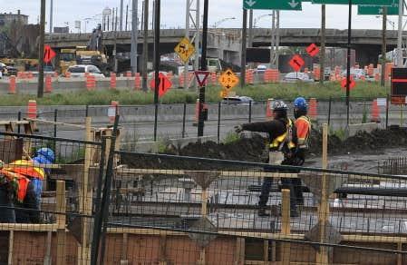 Enqu te publique sur la construction un mandat trop large le devoir for Loi sur les constructions