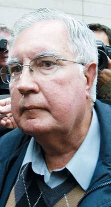 Raymond Lahey<br />