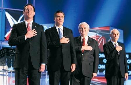Apr&egrave;s la Caroline du Sud, c&rsquo;est en Floride, le 31 janvier, que Rick Santorum, Newt Gingrich et Mitt Romney s&rsquo;affronteront. Ron Paul, lui, a d&eacute;cid&eacute; de renoncer &agrave; l&rsquo;&Eacute;tat floridien pour se concentrer sur le Nevada, prochaine &eacute;tape des primaires am&eacute;ricaines. <br />