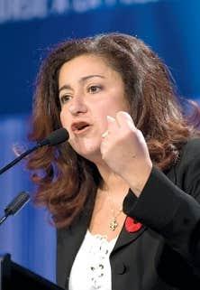 Maria Mourani<br />