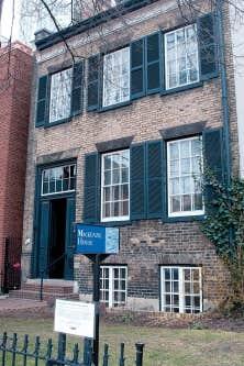 La Mackenzie House est une r&eacute;sidence typique de la petite bourgeoisie torontoise du XVIIIe si&egrave;cle.<br />