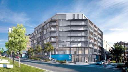 L&rsquo;entreprise est dans sa deuxi&egrave;me phase et se concentre sur des constructions nouvelles qui prendront place sur des terrains de choix disponibles, comme celle de l&rsquo;&icirc;lot d&#39;Aiguillon, &agrave; l&rsquo;entr&eacute;e du Vieux-Qu&eacute;bec.<br />