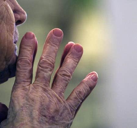De 15 &agrave; 20&nbsp;% des Qu&eacute;b&eacute;cois ont acc&egrave;s aux soins palliatifs dont ils auraient besoin.<br />