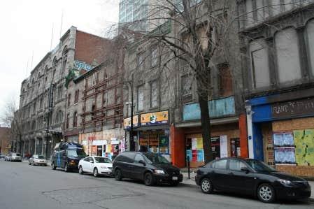 Le boulevard Saint-Laurent est un &eacute;l&eacute;ment incontournable de l&rsquo;identit&eacute; montr&eacute;alaise.<br />