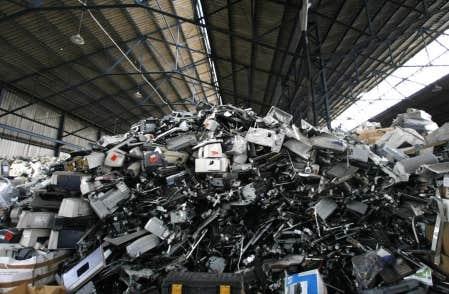<div> La r&eacute;cup&eacute;ration des vieux ordinateurs se fera &agrave; compter du&nbsp;14 juillet prochain.</div>