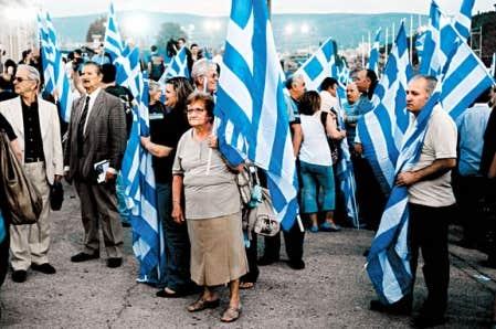 <div> En raison du r&ocirc;le qu&rsquo;ils ont jou&eacute; dans l&rsquo;Antiquit&eacute;, les Grecs sont port&eacute;s &agrave; croire qu&rsquo;ils ont tout invent&eacute;.</div>