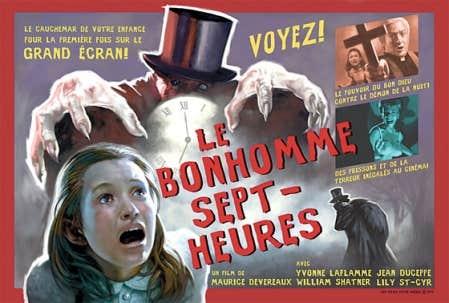 Le Bonhomme Sept-Heures