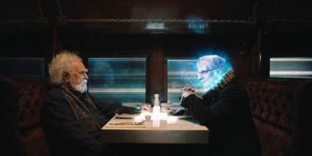 <div> Mars et Avril, de Martin Villeneuve, un film d&rsquo;anticipation dans un Montr&eacute;al du futur.</div>