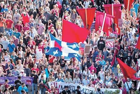 Au printemps dernier, la grève fut une remise en question d'un ordre social où la politique appartient aux seuls élus. Il nous appartient dès aujourd'hui de donner suite à ces engagements, écrit Christian Nadeau.
