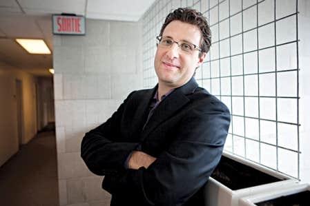 Yany Grégoire, a acquis une expertise particulière en marketing relationel.