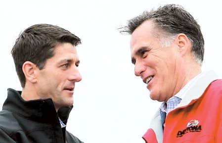 <div> Le choix de l&rsquo;&eacute;quipe Romney, qui s&rsquo;est arr&ecirc;t&eacute; sur le repr&eacute;sentant du Wisconsin, n&rsquo;aura pas relanc&eacute; une campagne r&eacute;publicaine morose.</div>