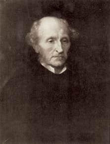 John Stuart Mill (1806 -1873) est l'un des philosophes et des économistes britanniques les plus importants du XIXe siècle. Grand érudit, ses idées ont eu une influence considérable sur la pensée politique et économique et ont bouleversé de nombreux champs de la pensée.