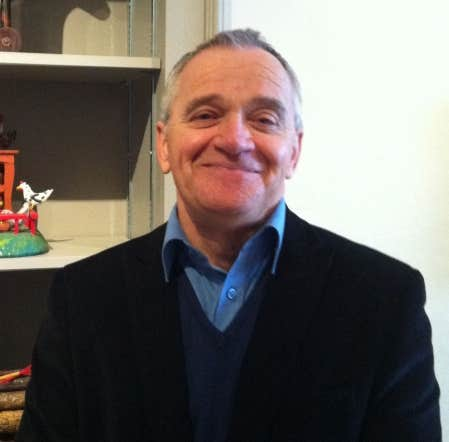 <div> Le directeur du Mus&eacute;e qu&eacute;b&eacute;cois de la culture populaire, &agrave; Trois-Rivi&egrave;res, Yvon No&euml;l</div>