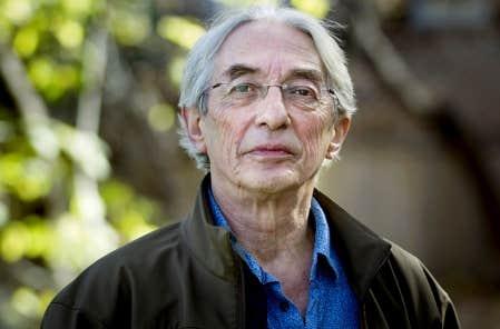 «Je me vois très bien ne plus écrire de tounes. C'est fatigant, écrire, tu trouves pas?», dit Richard Desjardins.