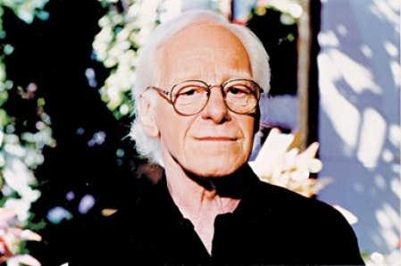 <div> Pierre Bourgault (1934-2003) l&rsquo;une des figures intellectuelles de l&rsquo;ind&eacute;pendantisme au Qu&eacute;bec.</div>