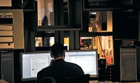 La lutte contre la corruption peut aussi se faire par la programmation informatique.