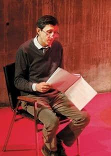 Le député Amir Khadir
