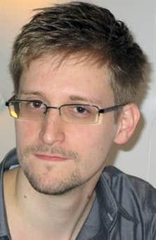 Edward Snowden est la source de la fuite.