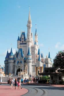 À Magic Kingdom, l'avenir appartient à ceux qui se lèvent tôt et qui arrivent avant l'ouverture des portes.