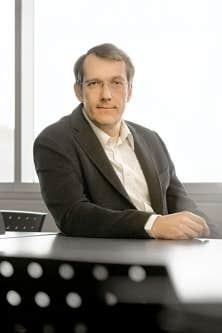 Christophe Caloz