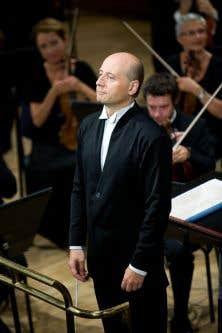 Paavo Järvi a annoncé qu'il ne renouvellera pas son contrat de directeur musical de l'Orchestre de Paris à la fin de la saison 2015-2016.