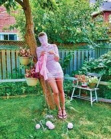 Maja Radanovic Ozegovic, Working on my Wings, 2012