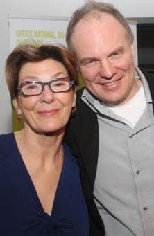 Paule Baillargeon et Philippe Baylaucq sont les deux premiers lauréats du programme de cinéastes en résidence qui a été remis en place par la nouvelle direction de l'ONF.