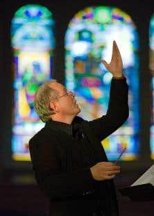 Christopher Jackson incarnait à lui seul une institution de la vie musicale montréalaise, québécoise et canadienne.