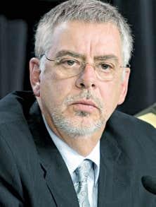 Le ministre Jacques Dupuis