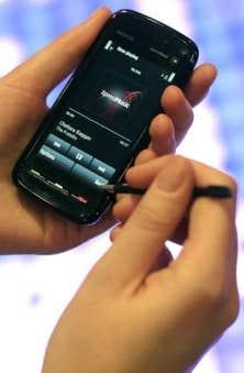 Le congrès de Barcelone sera particulièrement important pour le géant Nokia, qui lançait il y a quelques semaines, à Londres, un premier appareil à écran tactile.