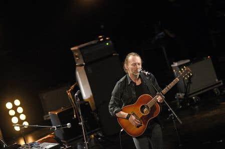Radiohead nous convie un voyage int rieur le devoir for Le voyage interieur